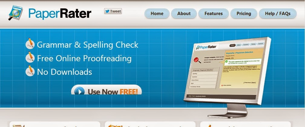 Online proofreading tools on microsoft word