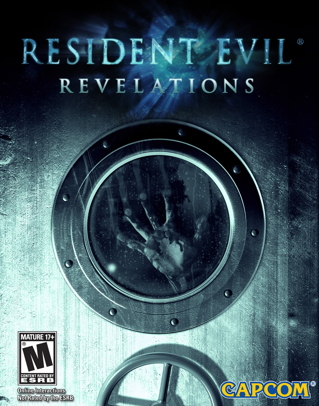 Resident evil revelations flt upgrade graphics level and sound