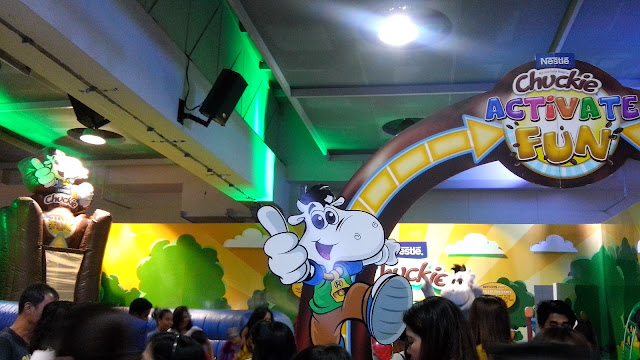 chuckie nestle expo 2015, chuckie nestle wellness expo 2015, choose wellness,