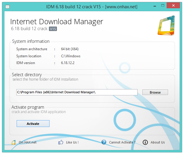 Internet Download Manager IDM is a tool to increase download speeds by up t