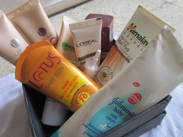Skincare Empties - June & July 2015 image