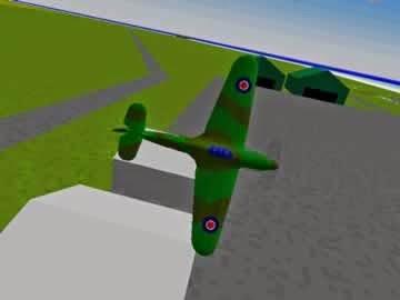 Download  YS Flight Simulator