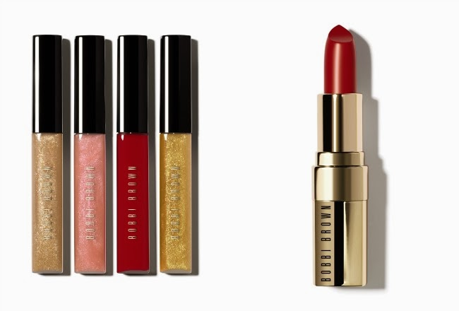 Lip products Bobbi Brown Old Hollywood Collection