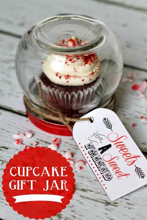 Gambar Menyimpan Cupcake