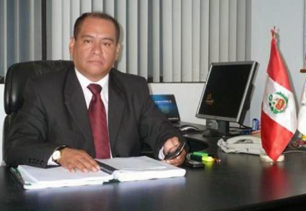 Falleció esta tarde ex gerente regional Luis Fernandez Estrella