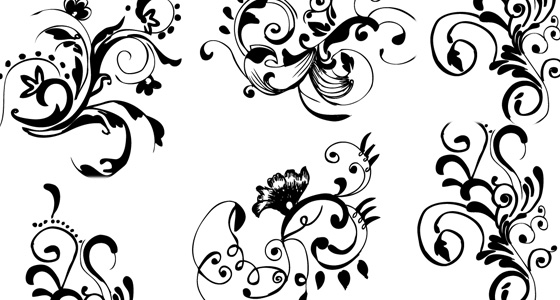 15+ Free Grunge Abstract Vector Graphics