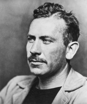 the great works of john steinbeck Works in english: cup of gold: a life  a leisurely journal of travel and research / by john steinbeck and edward f ricketts  john, john steinbeck and the critics.