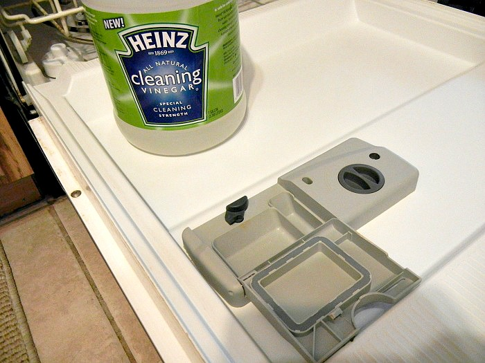 Heinz Cleaning Vinegar