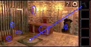 Can You Escape Tower  Hints Level 2 Cheats