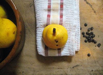 Mundo Manuela: Muffins de chocolate y pera