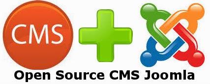 Open Source CMS Joomla