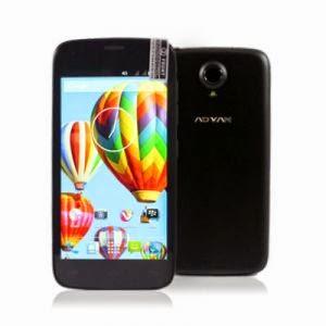Smartphone Advan Vandroid S4D GAIA