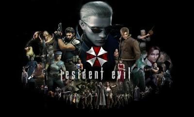 Resident Evil 6 (FOTO REPRODUÇÃO)