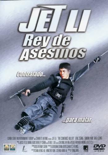 Ver Pelicula Jet Li: Rey de Asesinos Online Gratis