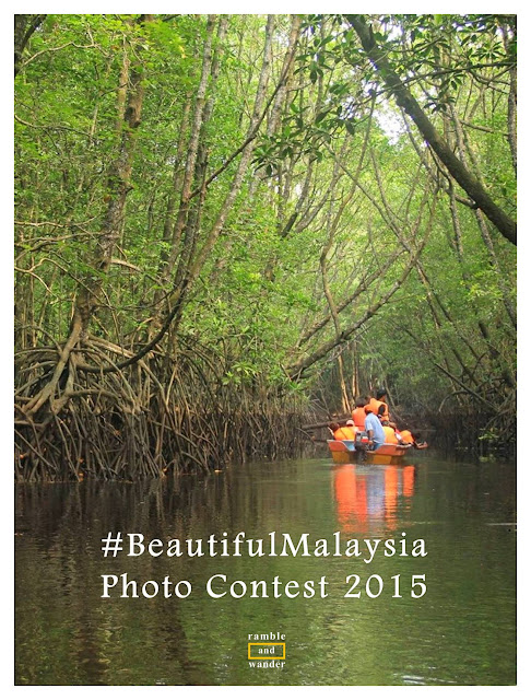 #BeautifulMalaysia Photo Contest | www.rambleandwander.com