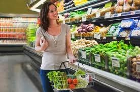 Consejos para ir de compras al supermercado