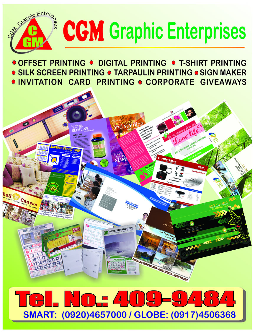 Printing services brochures posters flyers magazines printing press in marikina printing in pasig printing in quezon city printing in ortigas printing in metro manila printing in antipolo stopboris Choice Image