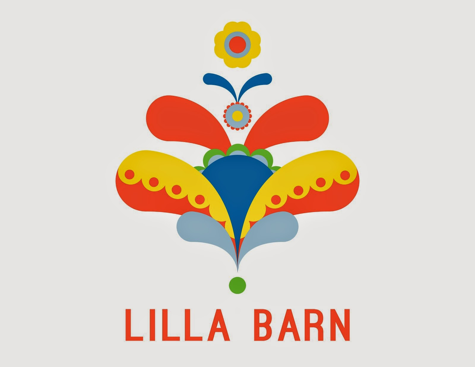 Lilla Barn Clothing's new site!