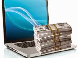 Cari Uang Online