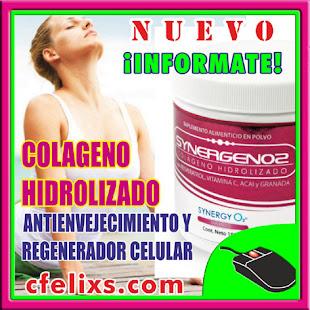 SYNERGENO2 COLAGENO