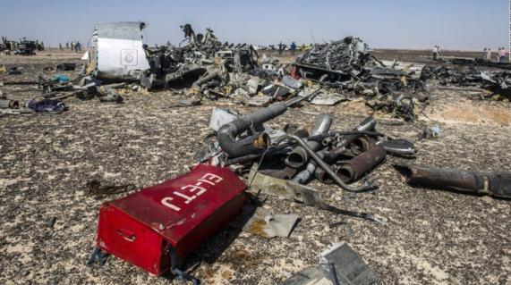 Pegawai Penerbangan Dedah Apa yang Berlaku Sebelum Nahas Pesawat Rusia