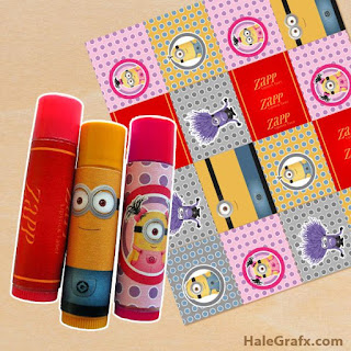 minion-chapstick-labels