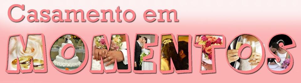 Casamentos em Momentos