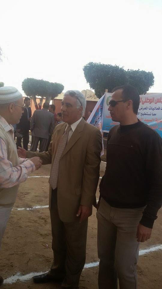 ايمن قطب,ياسر البرقى ,صفا كمال, محمد حرحش