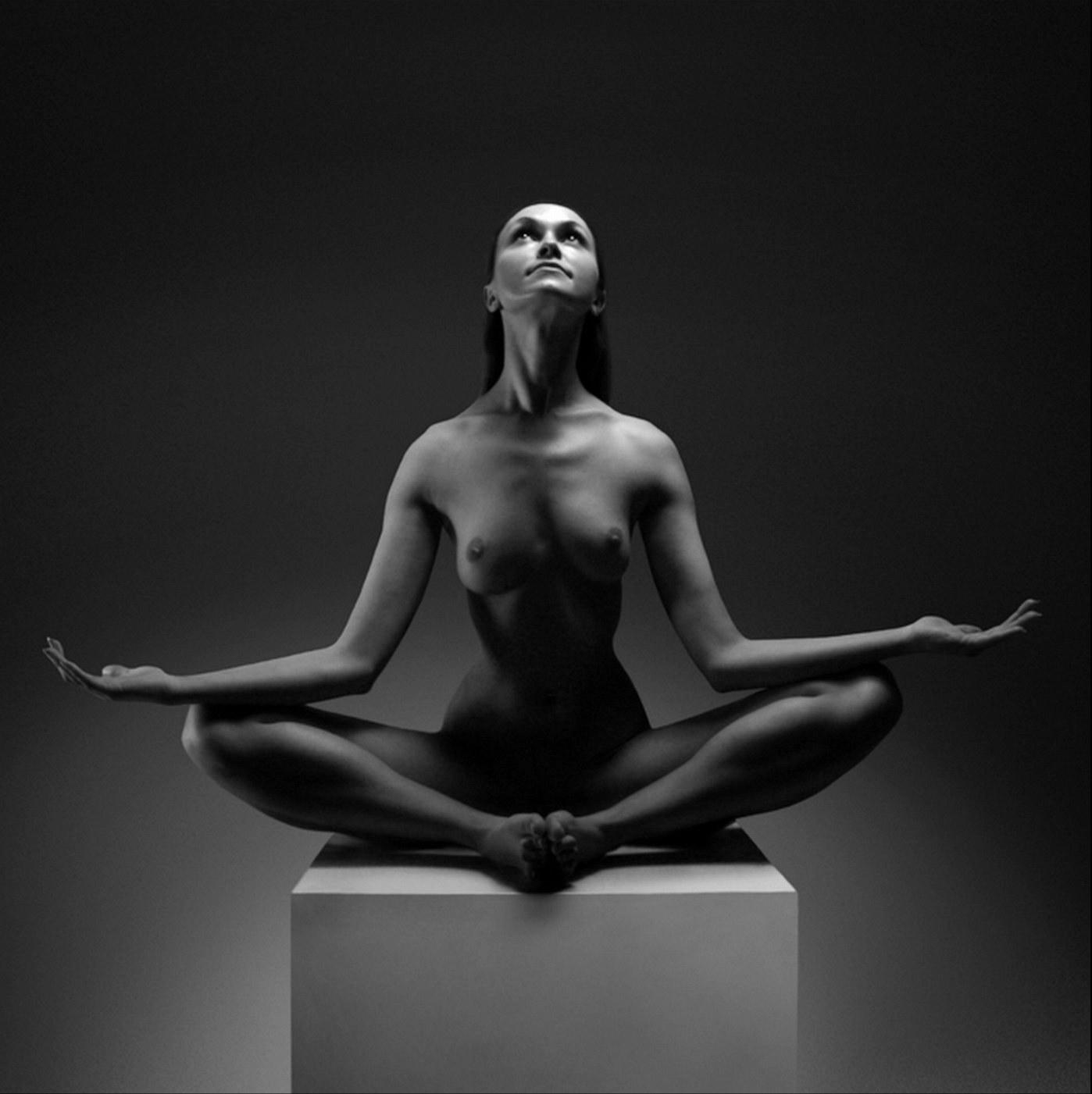 Desnudos Art Sticos En Fotograf A De Jewarda