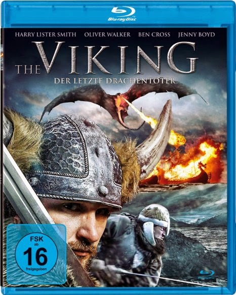Viking Quest 2014