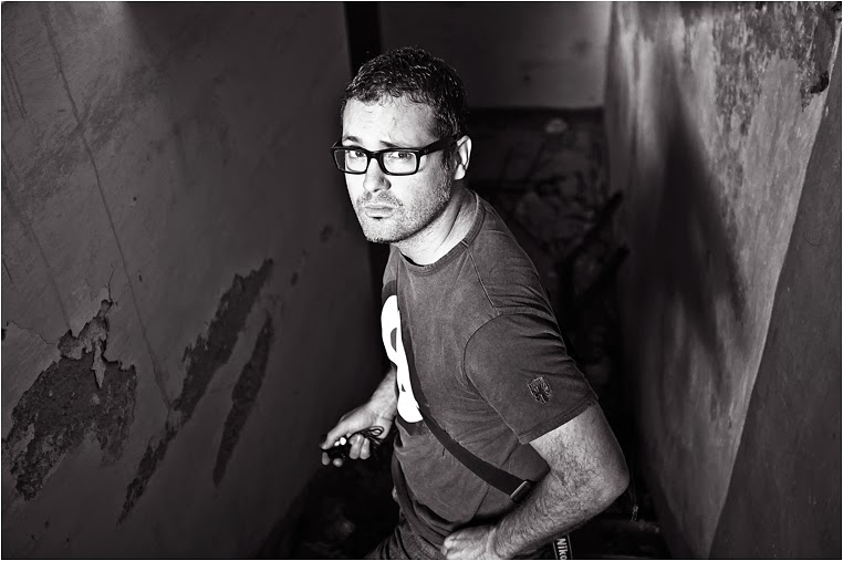 emphoka, photo of the day, Pablo Abreu, Fujifilm FinePix X100