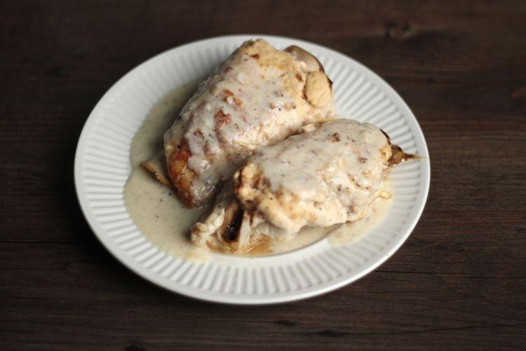 Different Chicken Cordon Bleu Recipes — Dishmaps