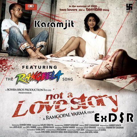 Love Story 2050 (2008) - Hindi Movie Watch Online
