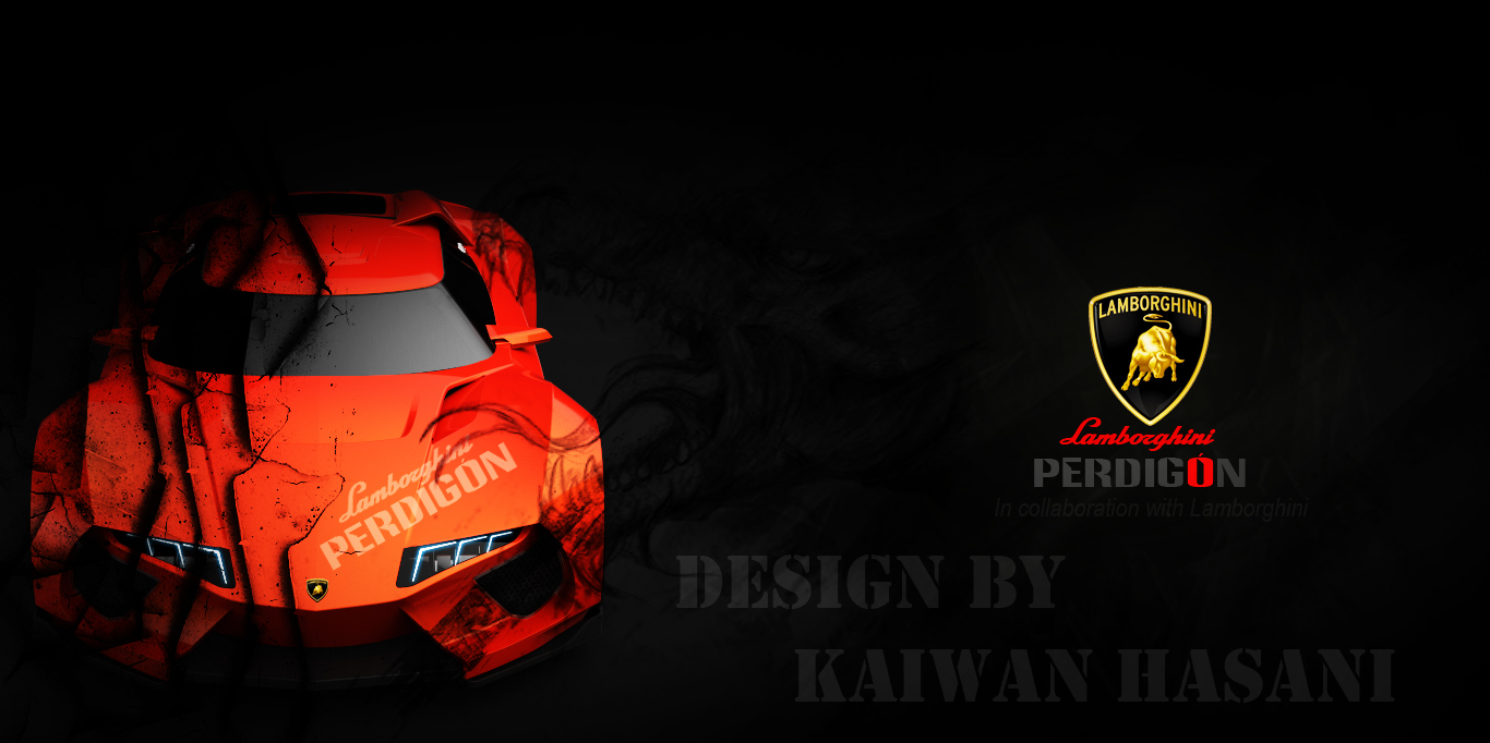 LAMBORGHINI Perdigon Lamborghini Perdigon Kaiwan Hasani
