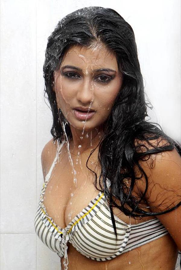Actress Nipple Slip  South Indian Actress Priya Sharma Actress Scandal
