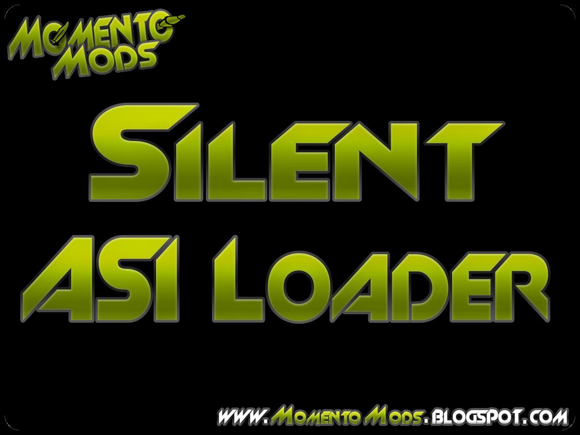 GTA SA - Silent ASI Loader
