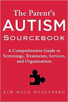 autism sourcebook cover