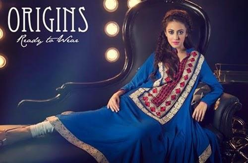 Origins Ready To Wear Dresses