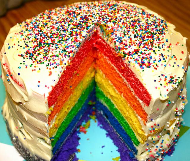 Cake Mix Blueberry Bundt Cake