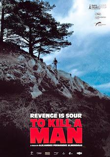 Matar a un hombre (2014) [Latino]