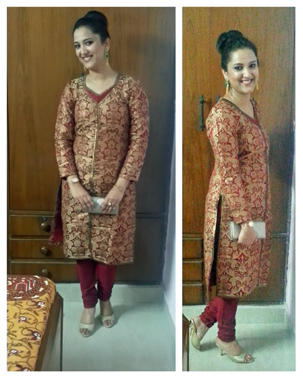 Design your own Indian Ethnic wear at affordable price
