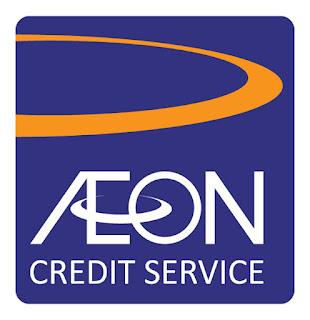 Jawatan Kosong Terkini 2016 di AEON Credit Service (M) Berhad http://mehkerja.blogspot.my/