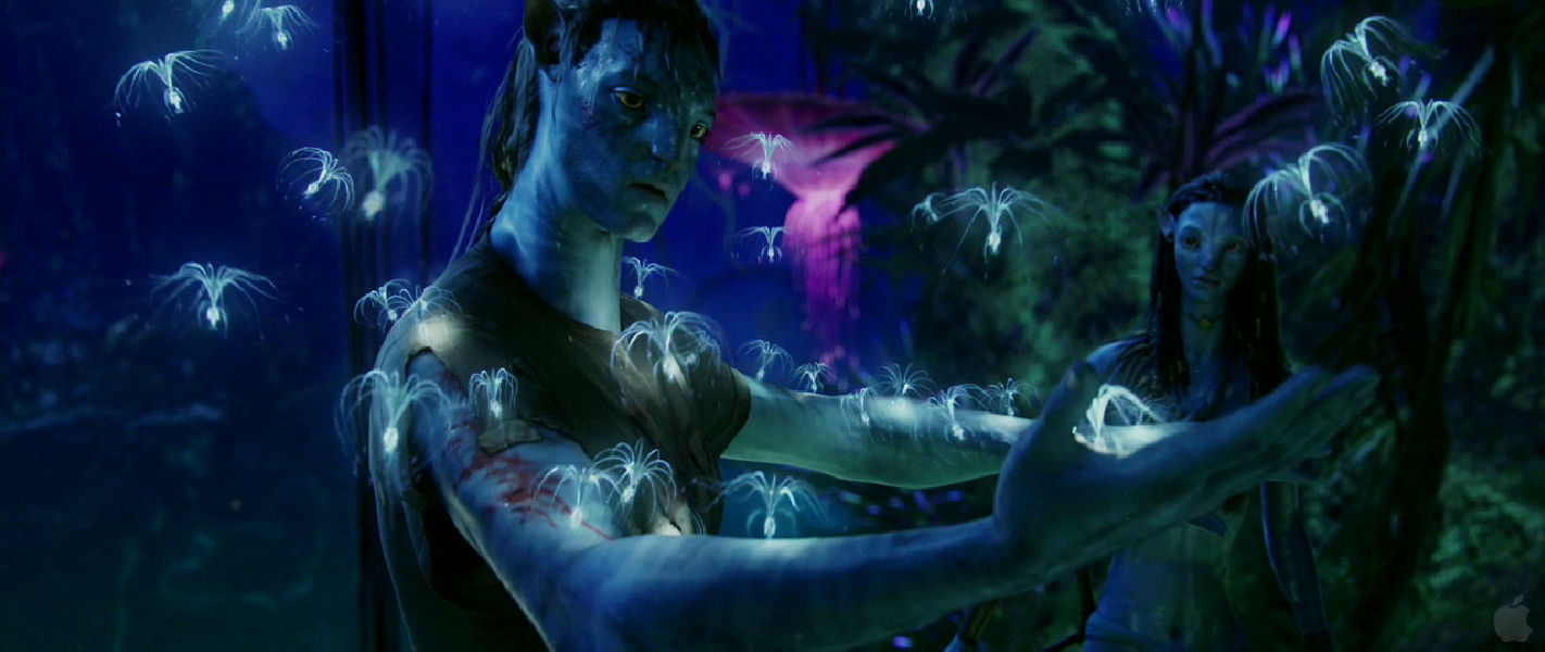 oliver nicholls creative works avatar review avatar 2009 review
