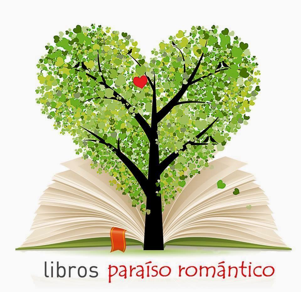 Libros Paraíso Romantico