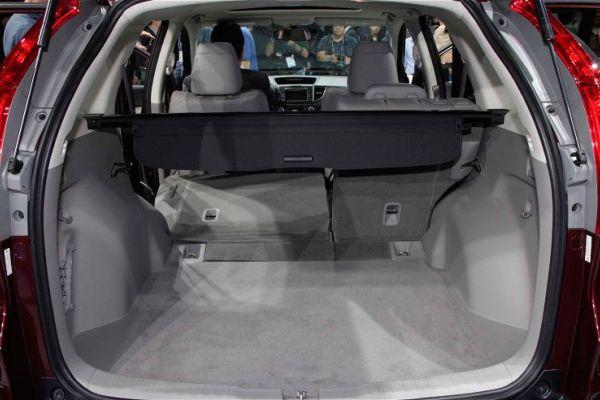 2013 Honda CRV Redesign Release Date  Owners Manual  Car