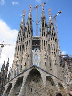 Visitar monumentos de barcelona - Delineante barcelona ...