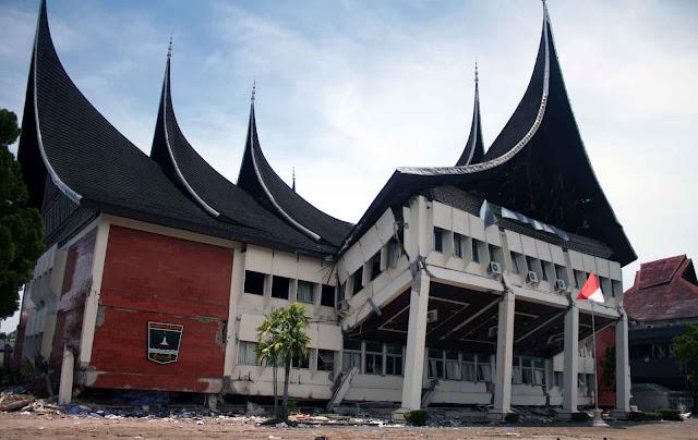 Ketua MPR  Ingatkan Pemda Lakukan Pencegahan Bencana