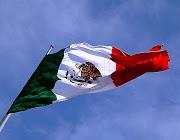La Bandera de Mexico tuvo mucha evolución desde sus inicios. primer bandera mexicana