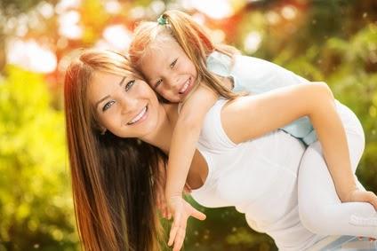 Madres que defienden