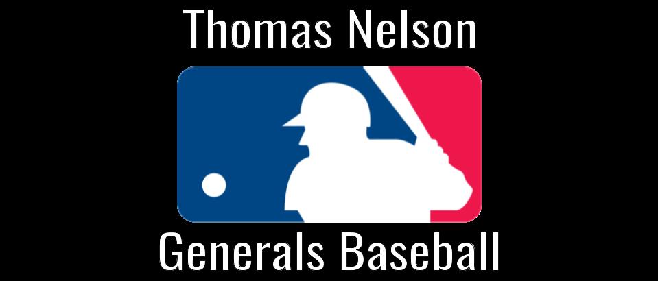 Thomas Nelson Baseball